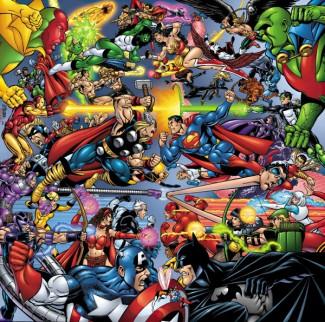 Avengers_vs_JLA