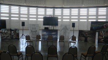 Panel setting