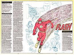 Carmine Infantino Flash