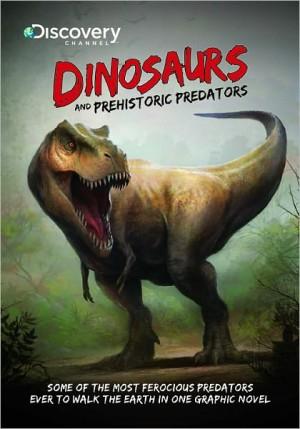 Dinoasaurs and Prehistoric Predators