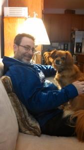 Bob & Ginger