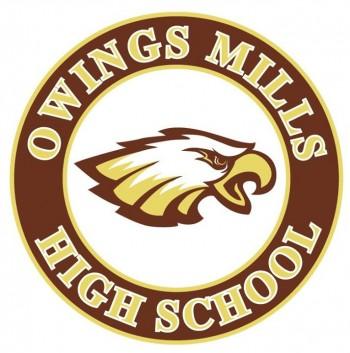 Owings Mills logo
