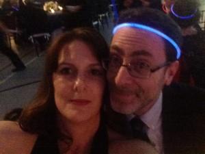 Bob & Lisa Winjum 2014