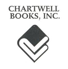 While Quarto is the publisher, Chartwell is the book's imprint.